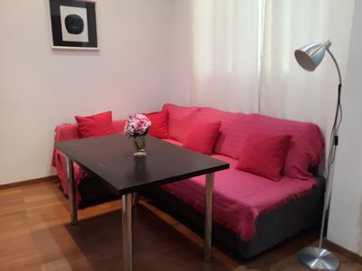 Photo for Newly renovated in city center - can accommodate up to 8 people - ask owner!