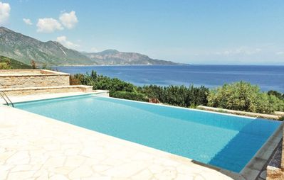 Photo for LUXURY  VILLA  AT POULITHRA