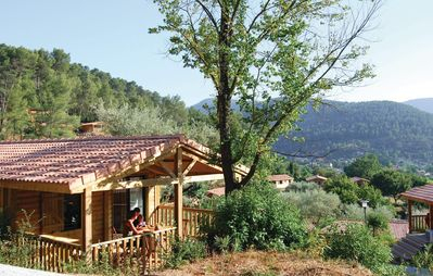 Photo for 2 bedroom accommodation in Solies-Toucas