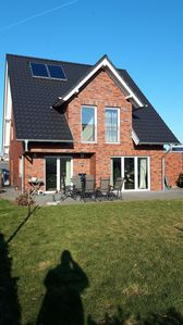 Photo for Modern, luxurious detached house in Greven