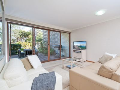 Photo for Moorings Holiday Townhouse at Soldiers Point.