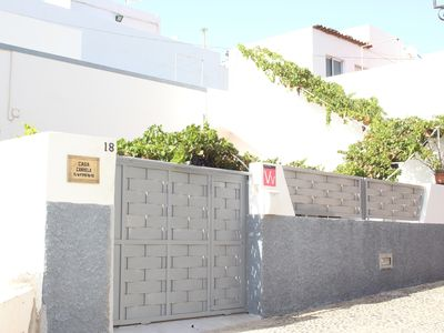 Photo for Holiday house with garden in the center of Agaete: Casa Carmela