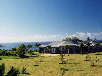 Photo for Privacy, Beach, Hot Tub  and Ocean Views