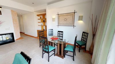 Photo for 1BD Condo for rent in Old Town, Puerto vallarta