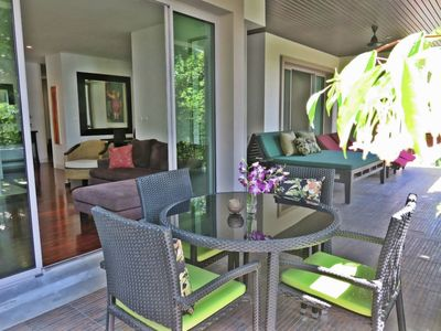 Photo for 2BR House Vacation Rental in Kata, Phuket