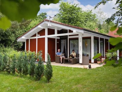 Photo for Vacation home Ferienpark Ronshausen (ROH110) in Ronshausen - 4 persons, 2 bedrooms