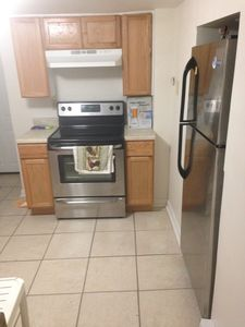 Photo for 3 Bed Room Apartment, Six Blocks From The Beach