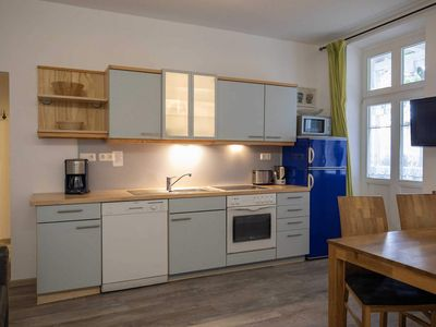 Photo for 2 rooms with balcony up to 4 persons - Villa Sanssouci in Binz - Spa villa for a fair price