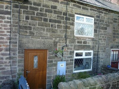 Photo for 2 Bedroom Stone Cottage, Peaceful Location, Ideal For Walking Holiday, Unwinding