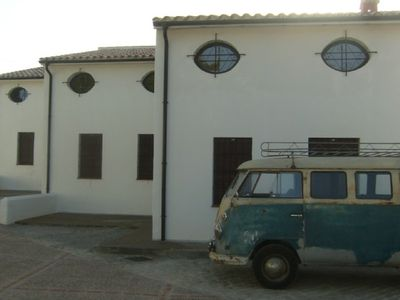 Photo for Rural house (full rental) Piedra y Cal for 6 people