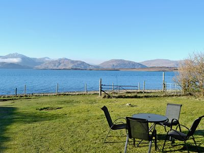 Photo for 2 bedroom accommodation in Duror near Ballachulish