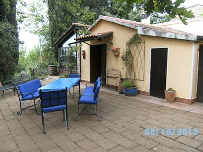 Photo for 2BR House Vacation Rental in Provinz Grosseto, Toskana