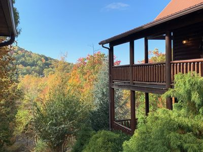 Photo for 4BR Cabin Vacation Rental in Sevierville, Tennessee
