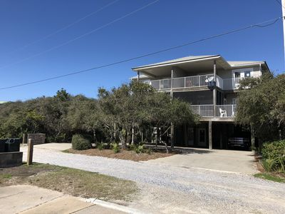 Photo for HMS SUNRISE & SUNSET Southside of 30A with Private Dedicated Beach Access and