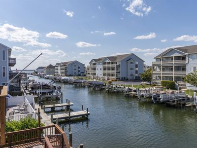 Photo for 208 A Windward Dr. Pet Friends - Boat Dock - 3 Bedroom