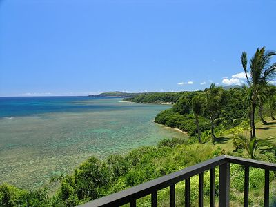 Photo for Sealodge G7-One of the BEST VIEWS in Sealodge! 2br/2ba condo with ocean views