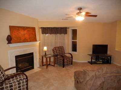 Photo for Breezey Condo between 2 beaches, Luxe, King Master, Second Suite,
