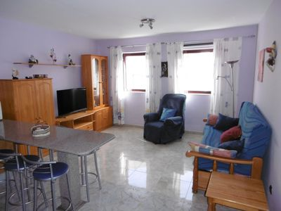 Photo for Lovely Flat in Arinaga