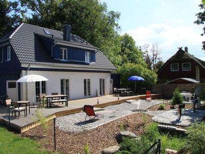 Photo for Vacation home Boddenruhe (UMZ120) in Ummanz - 4 persons, 1 bedrooms