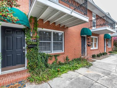 Photo for Aiken Downtown VRBO Townhome A