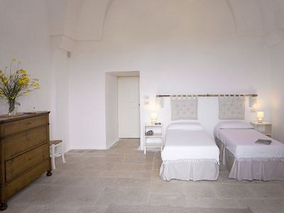 Photo for Masseria Capece - Fico d'India Manor Suite