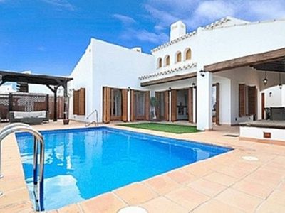 Photo for 3 Bed Frontline Golf Villa