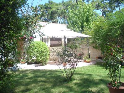 Photo for villa in the woods a short distance from the sea and ten minutes' drive from Lecce