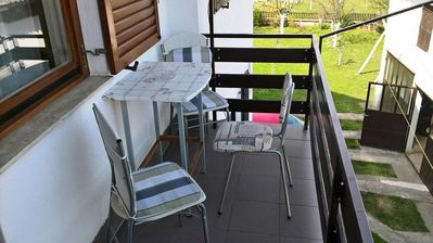 Photo for 2BR Apartment Vacation Rental in Slunj