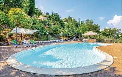 Photo for 1 bedroom accommodation in Trevi (PG)