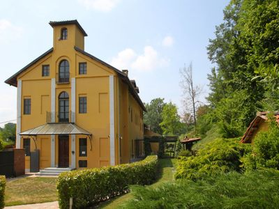 Photo for Vacation home Variglie  in Asti, Piemonte - Langhe & Monferrato - 8 persons, 4 bedrooms