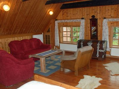 Photo for 2BR Apartment Vacation Rental in Gager
