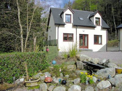Photo for 2 bedroom accommodation in Ballachulish, near Glencoe