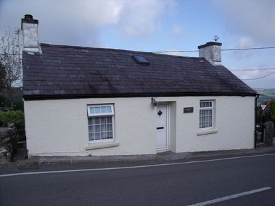 Photo for COSY COTTAGE WITH REAL FIRE AND FABULOUS VIEWS IN CARMARTHENSHIRE, WALE