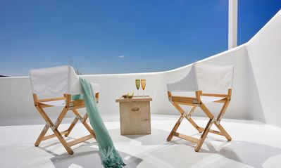 Photo for 2BR Villa Vacation Rental in Mykonos