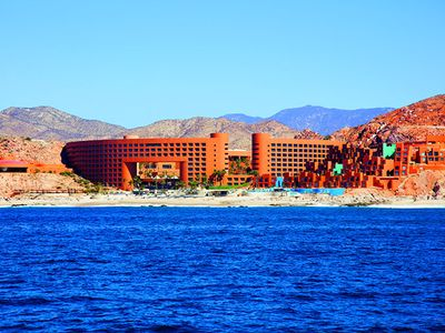 Photo for Westin Los Cabos - Christmas Week - December 22-29, 2018 - Studio Villa Sleeps 4