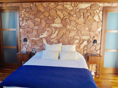 Photo for COUNTRY - STYLE HOUSE FOR 8 PEOPLE NEAR CIUTADELLA - AT LEAST 10%-15% OFF