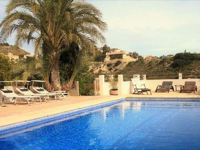 Photo for Great Villa Private Pool for unforgetable sunbreak