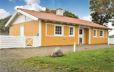 3 room accommodation in Aabenraa