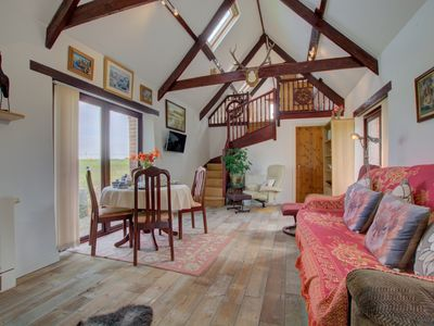 Photo for Byre Cottage - Two Bedroom House, Sleeps 4