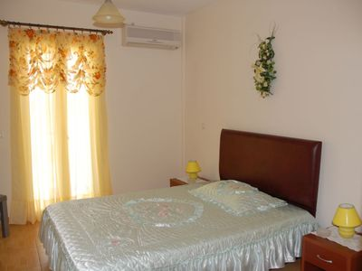 Photo for Two level studio in Kea, Cyclades