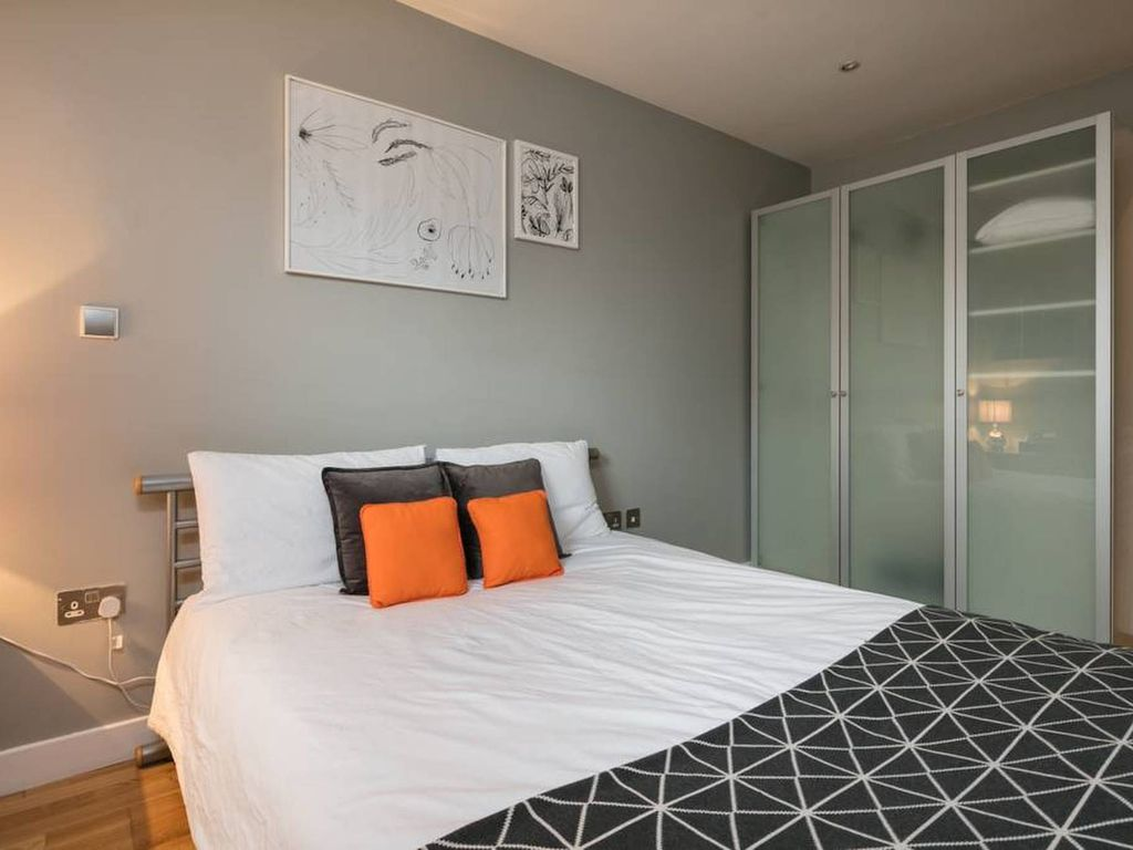 Modern Apartment In The Heart Of Manchester City Centre