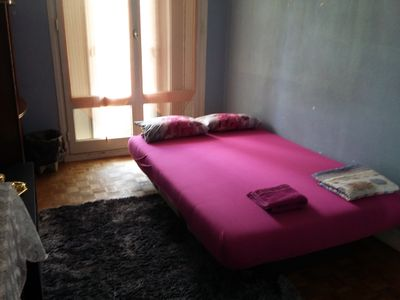 Photo for Cozy room of 15 m2 in private residence