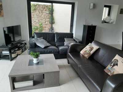 Photo for Townhouse with garden