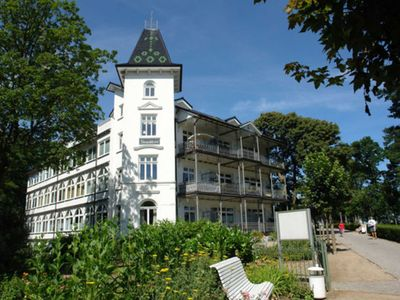 Photo for 3BR Apartment Vacation Rental in Binz