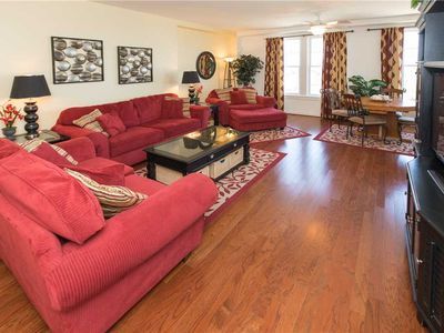 Photo for A314 Sun, Surf, Sand: 2 BR / 2 BA condominium in Virginia Beach, Sleeps 6