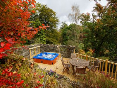 Photo for Vacation home Panopie in Machynlleth - 8 persons, 4 bedrooms