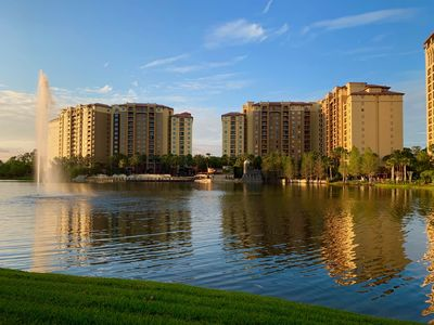 Photo for Wyndham Bonnet Creek Resort at Lake Buena Vista, FL