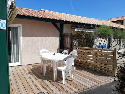 Photo for Villa Soustons, 1 bedroom, 5 persons