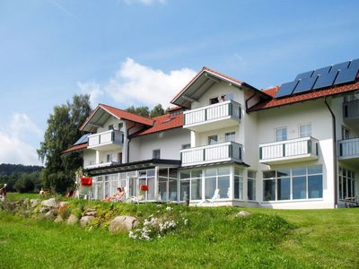 Photo for Apartment Appartementanlage (EGL114) in Sankt Englmar - 4 persons, 2 bedrooms