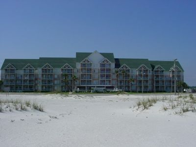 Photo for Beautiful Beach View 3BR/2BA at Grand Beach Resort!